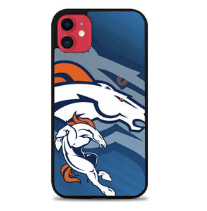 Broncos Denver Z3364 iPhone 11 Pro Max Case