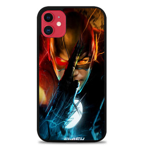 ZOOM THE FLASH Z3862 iPhone 11 Pro Max Case