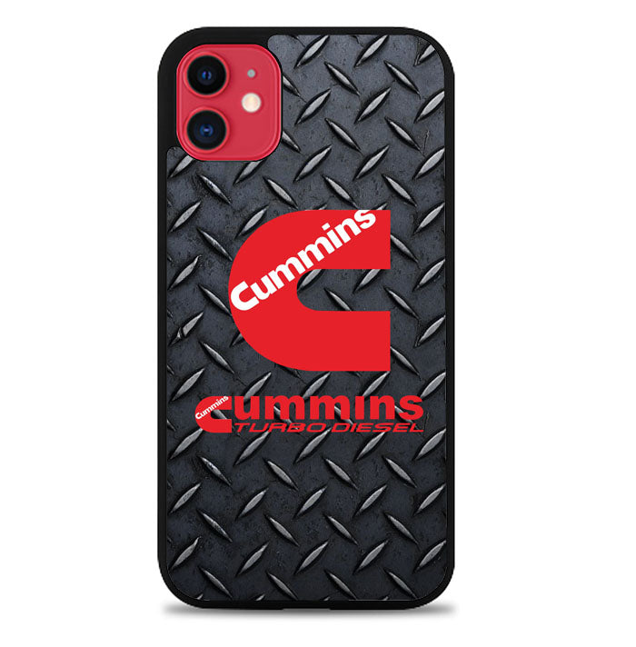 cummins turbo diesel Z3883 iPhone 11 Pro Max Case