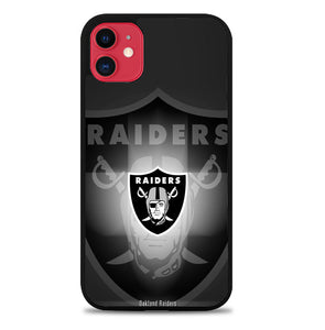 Logo Oakland Raiders Z4062 iPhone 11 Pro Max Case