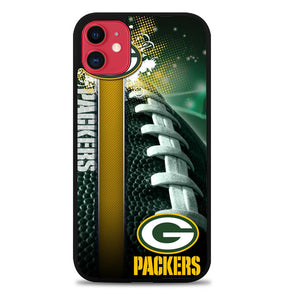 Green Bay Packers Z4066 iPhone 11 Pro Max Case