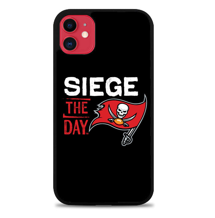 Tampa Bay Buccaneers Z4147 iPhone 11 Pro Max Case