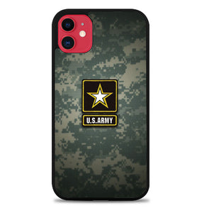 us army Z4176 iPhone 11 Pro Max Case