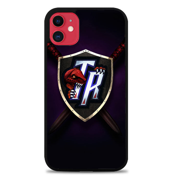 toronto raptors Z4180 iPhone 11 Pro Max Case