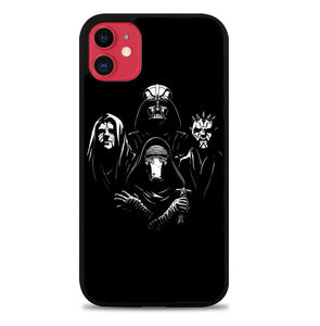 Dark Star Wars Z4512 iPhone 11 Pro Max Case