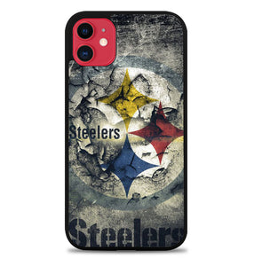 Pittsburgh Steelers Z4854 iPhone 11 Pro Max Case