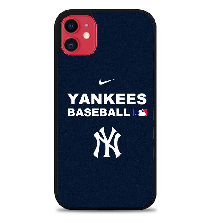 New York Yankees Baseball Z5233 iPhone 11 Pro Max Case