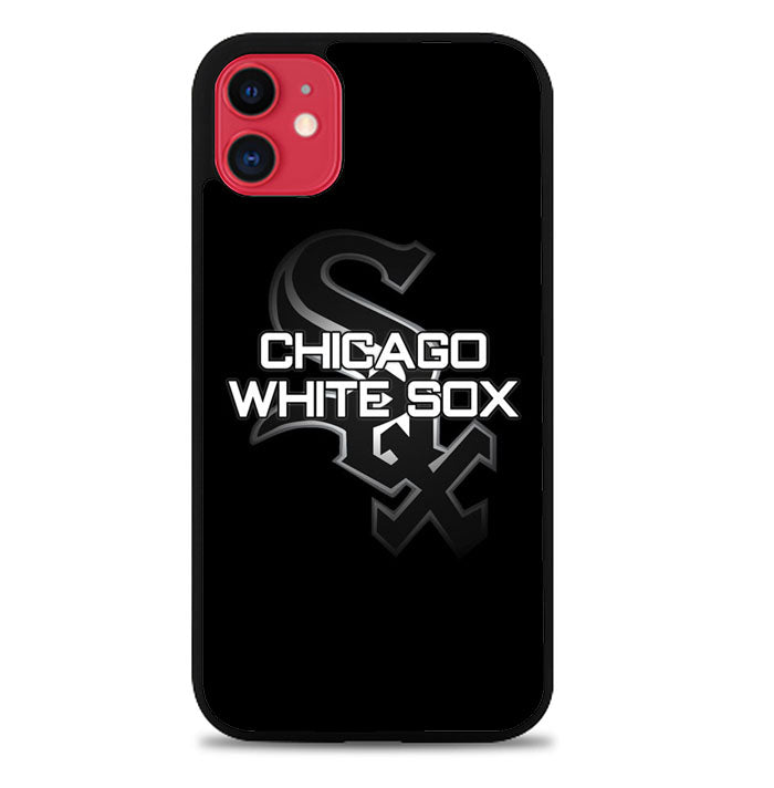 chicago white sox Z5286 iPhone 11 Pro Max Case
