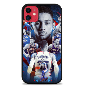 Ben Simmons Z4216 iPhone 11 Pro Max Case