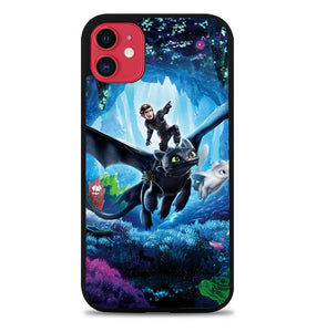 how to train your dragon Z4254 iPhone 11 Pro Max Case