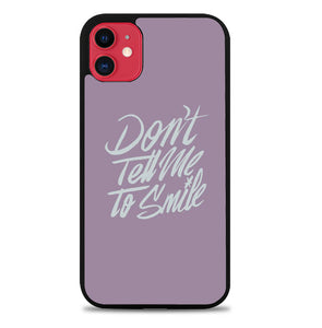 Jessica Jones Quotes Z4271 iPhone 11 Pro Max Case