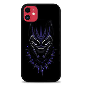 Black Panther Z4302 iPhone 11 Pro Max Case
