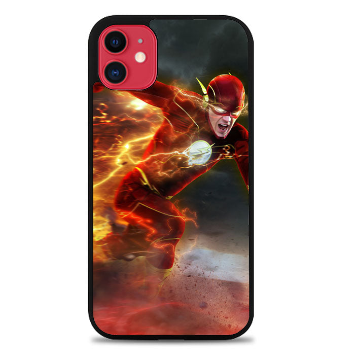 The Flash Series Z43559 iPhone 11 Pro Max Case