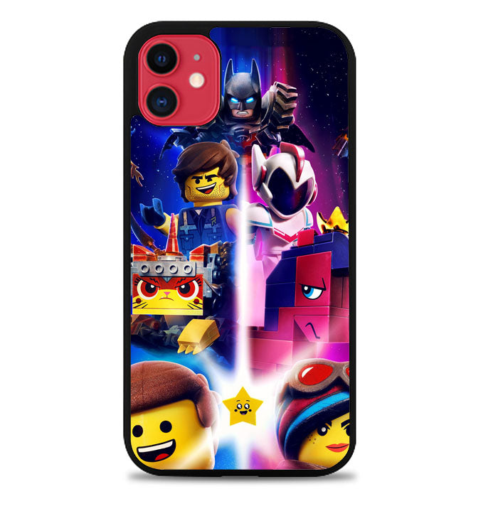 The Lego Movie Z4365 iPhone 11 Pro Max Case