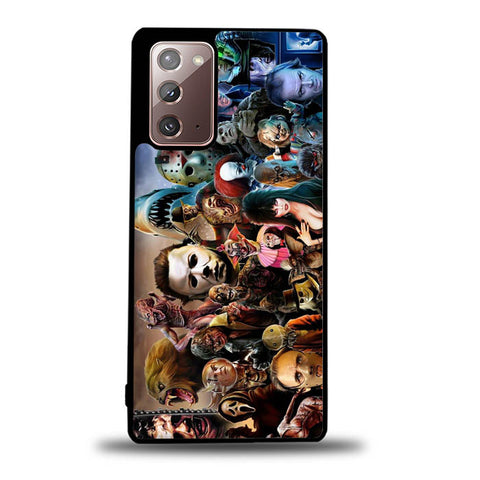 Classic Horror Z4468 Samsung Galaxy Note 20 5G Case