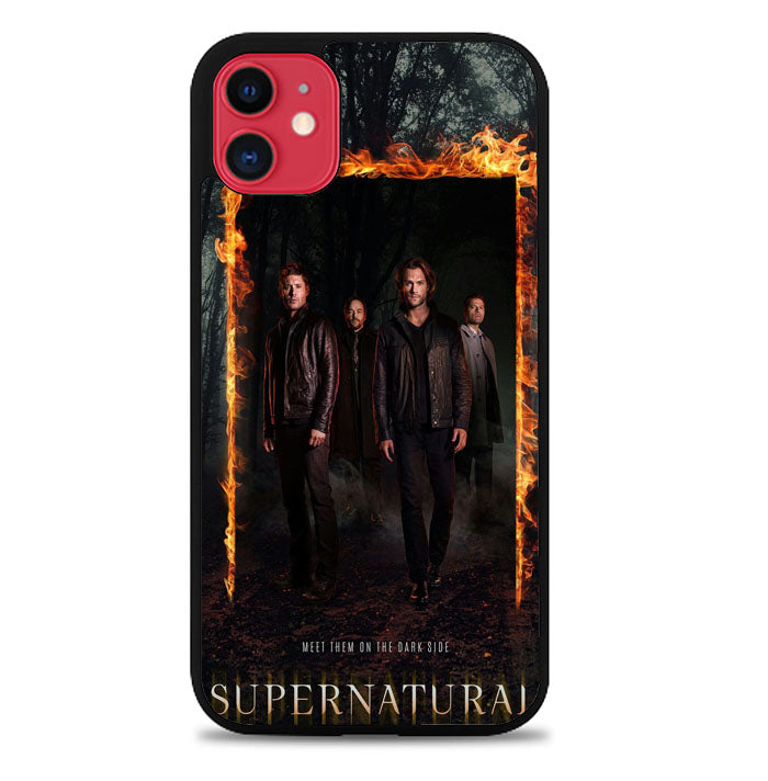 supernatural Z4488 iPhone 11 Pro Max Case