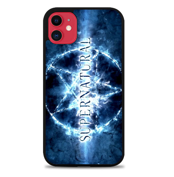 Supernatural Z4490 iPhone 11 Pro Max Case