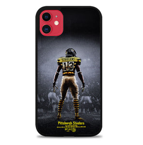 Pittsburgh Steelers Z4549 iPhone 11 Pro Max Case