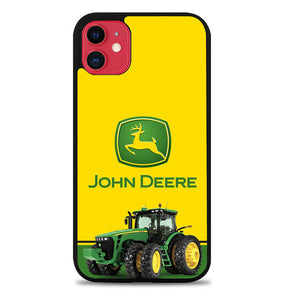 John Deere Z4548 iPhone 11 Pro Max Case