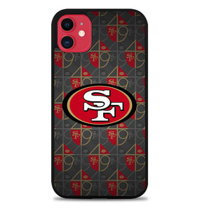San Francisco 49ers Z4694 iPhone 11 Pro Max Case