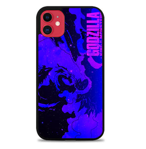 godzilla king of the monster Galaxy Z4811 iPhone 11 Pro Max Case