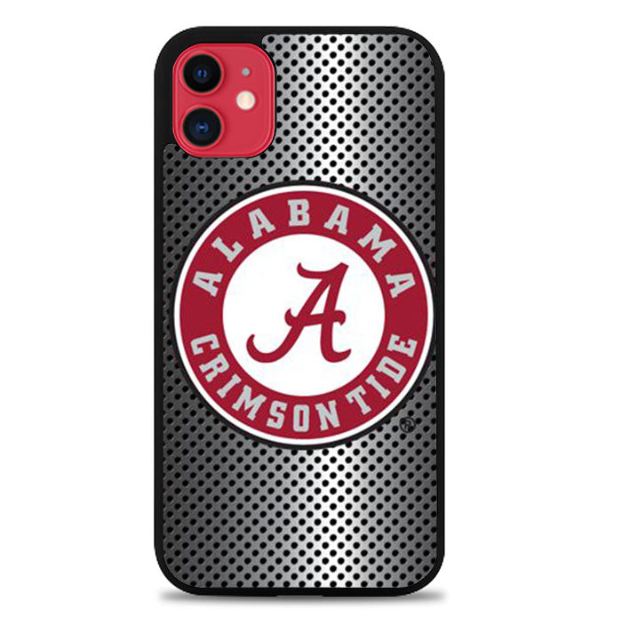Alabama Crimson Tide FJ0541 iPhone 11 Pro Max Case
