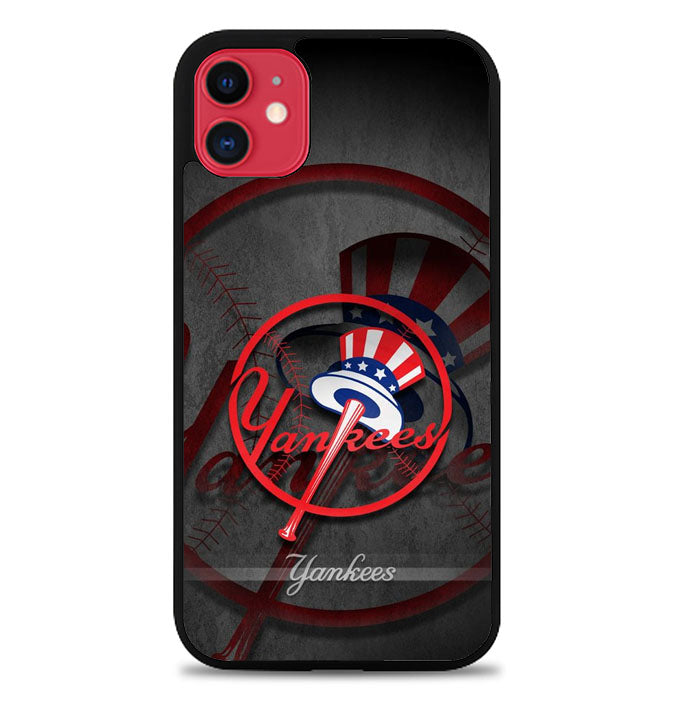 Beautiful New York Yankees FJ0459 iPhone 11 Pro Max Case