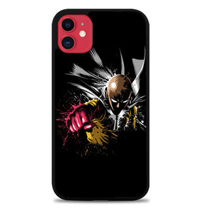 Character One Punch Man FJ0819 iPhone 11 Pro Max Case