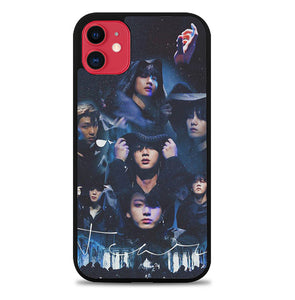 BTS FJ0825 iPhone 11 Pro Max Case
