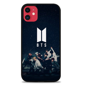 BTS FJ0827 iPhone 11 Pro Max Case
