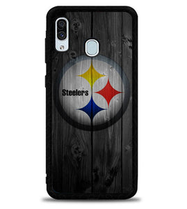 Pittsburgh Steelers X4884 Samsung Galaxy A20 Case