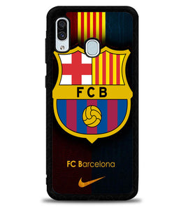 FC Barcelona Exclusive X4968 Samsung Galaxy A20 Case