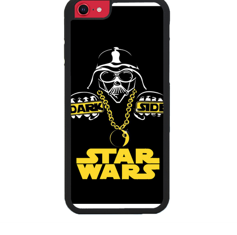 star wars darkside X4936 iPhone SE 2020 Case