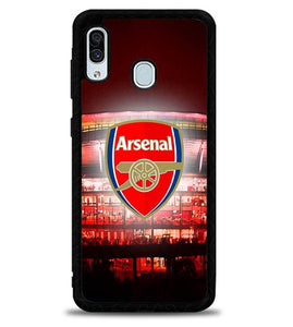 Arsenal Fc X4933 Samsung Galaxy A20 Case