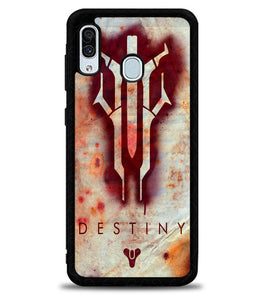 Destiny The Fallen X4924 Samsung Galaxy A20 Case