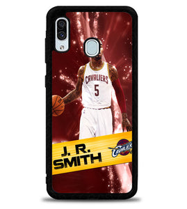 J R Smith Z X4998 Samsung Galaxy A20 Case