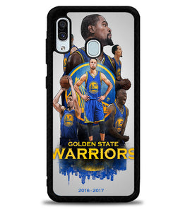 golden state warriors  X5065 Samsung Galaxy A20 Case