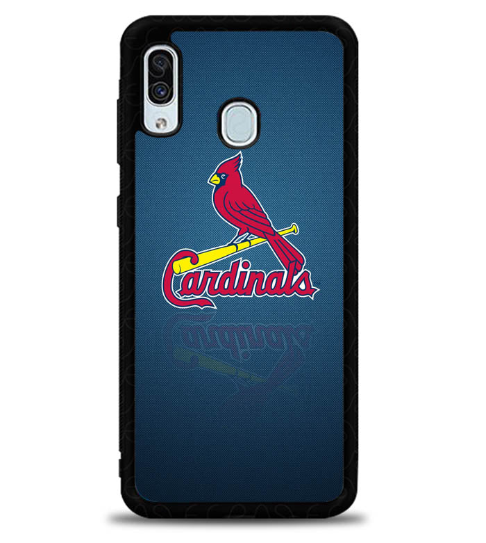 St Louis Cardinals X5939 Samsung Galaxy A20 Case