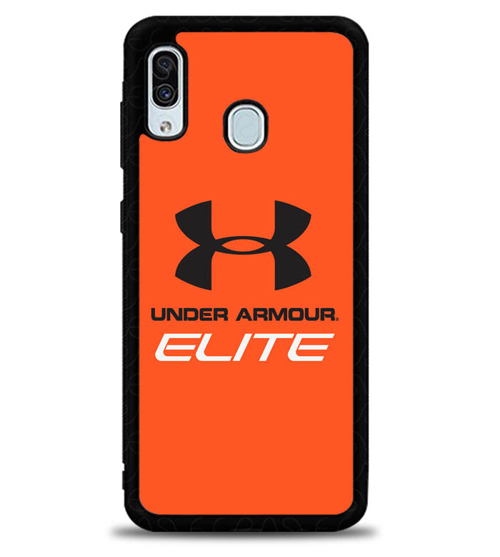 Under Armour Elite X6026 Samsung Galaxy A20 Case