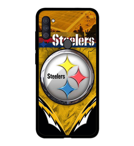 Pittsburgh Steelers X6161 Samsung Galaxy A11 Case