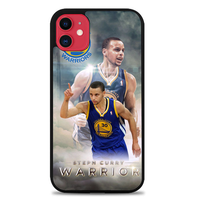 Stephen Curry X6245 iPhone 11 Pro Max Case