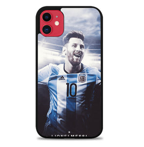 Lionel Messi X7015 iPhone 11 Pro Max Case