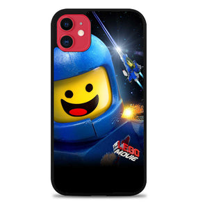 Benny The Lego Movie X8015 iPhone 11 Pro Max Case