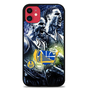 Golden State Warriors X8016 iPhone 11 Pro Max Case