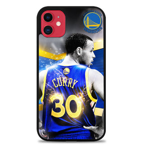 Golden State Warriors X8034 iPhone 11 Pro Max Case