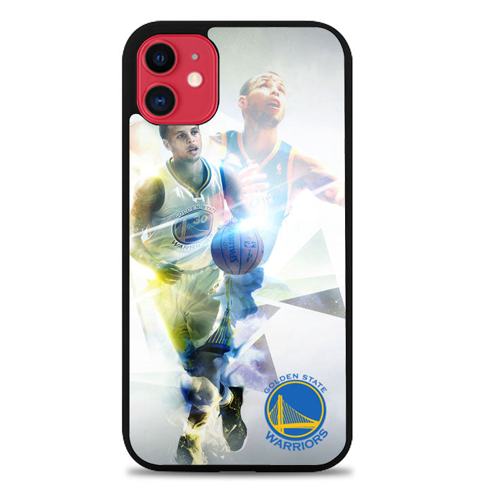 Stephen Curry X8033 iPhone 11 Pro Max Case