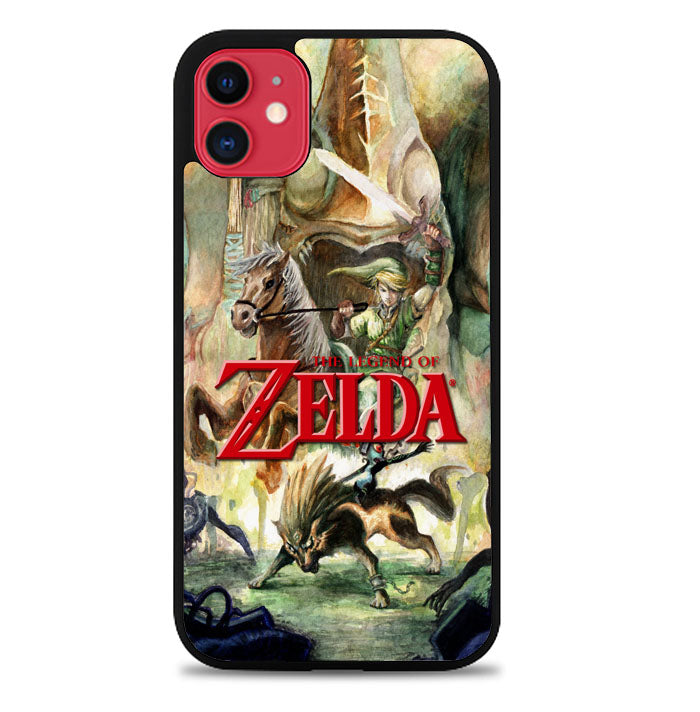 The Legend of Zelda X8069 iPhone 11 Pro Max Case