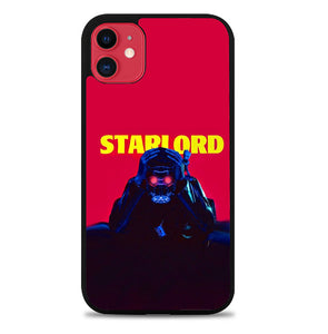 Star lord Red X8071 iPhone 11 Pro Max Case
