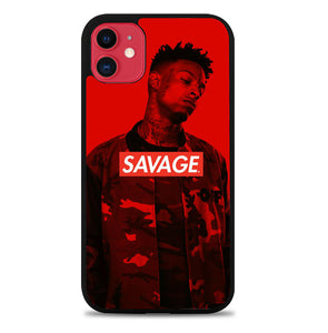 21 Savage X8589 iPhone 11 Pro Max Case