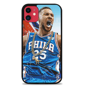 Ben Simmons X8646 iPhone 11 Pro Max Case
